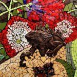 Mozaikle Gidivermek