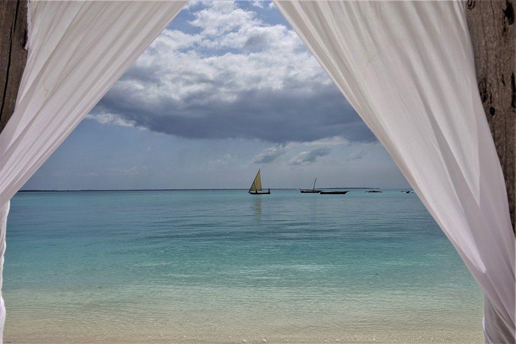 Tanzanya - Zanzibar
