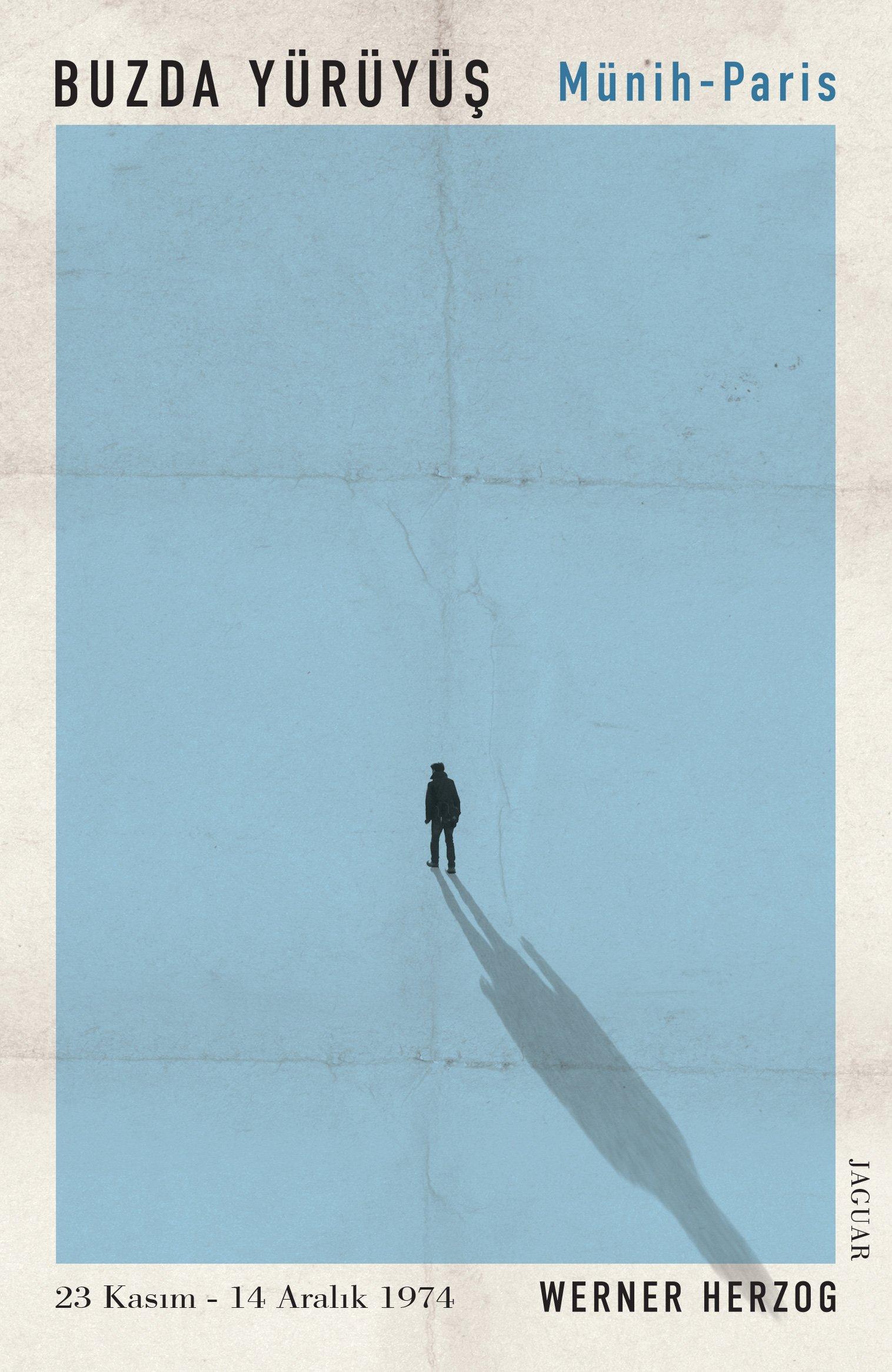 Tembel Yalnızlığınızı İnatla Yürüyüşe Çıkarın