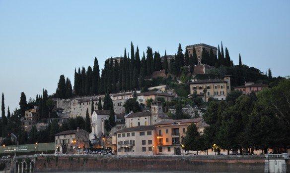 Rüya Şehir Verona