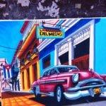 Küba Kitapçığı