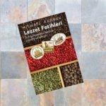Baharatlı dünya tarihi kitabı: Lezzet Fetihleri