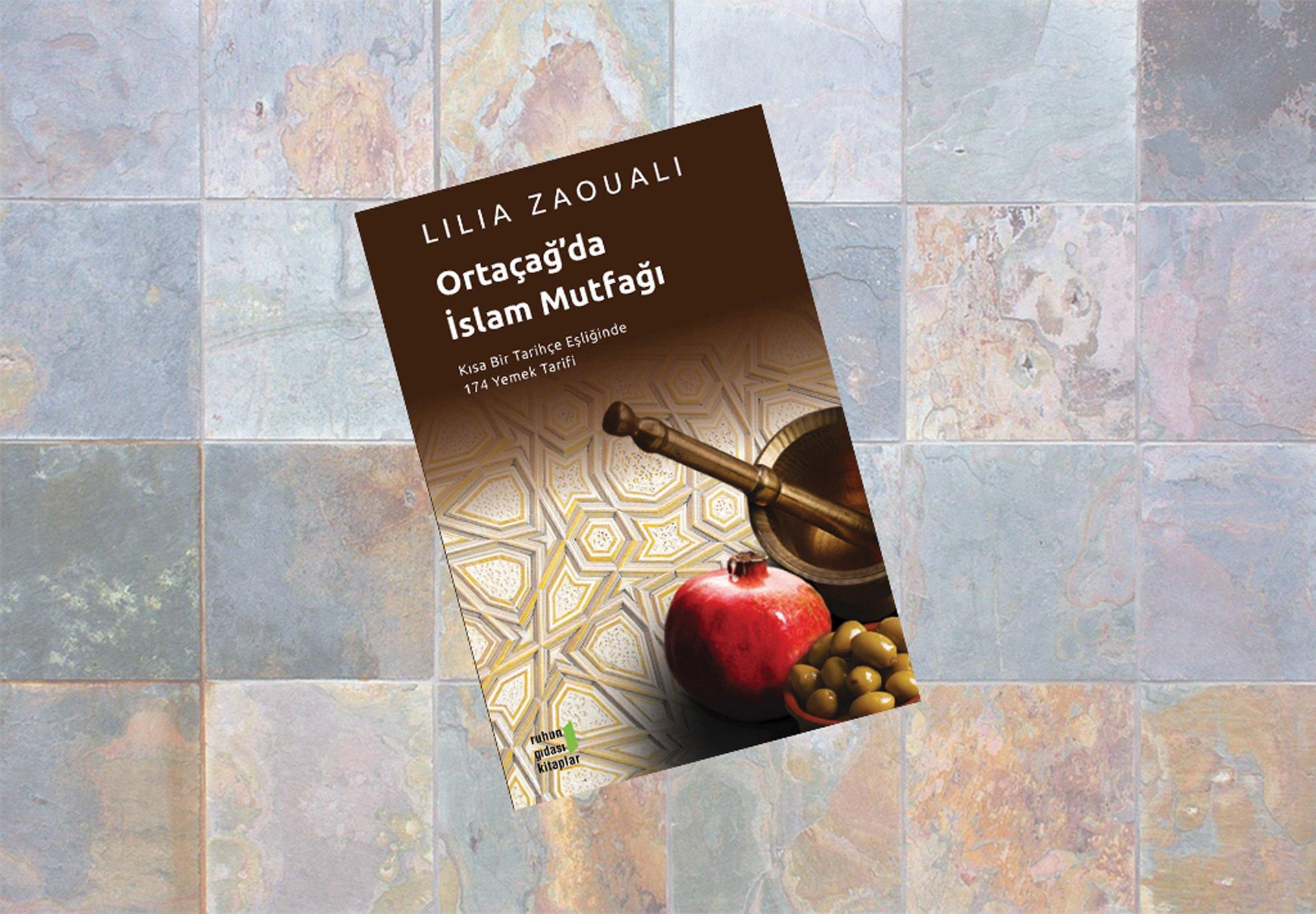 Ortaçağ'da İslam Mutfağı