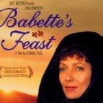 Babette's Feast (Babette'in Şöleni)