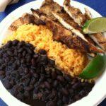 Karayiplerdeki Akdeniz, Küba Mutfağı