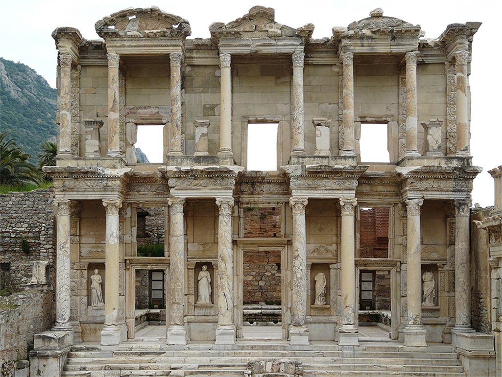 Efes 1