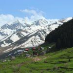 Karlar Kraliçesinin Beldesi: Erzurum