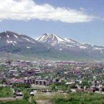 Karlar Kraliçesinin Beldesi, Erzurum