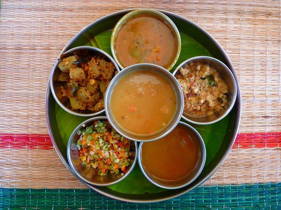 Baharatların Karşı Konulmaz Cazibesi: Hint Mutfağı