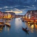 """""""Adriyatik'in Kraliçesi"""" Yüzen Şehir: Venedik"""
