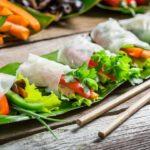 Güneydoğu Asya'nın En Lezzetli Sofraları: Vietnam Mutfağı